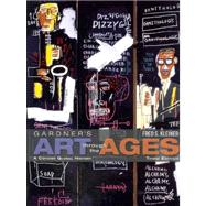 Gardner's Art Through the Ages A Concise Global History (Book Only) by Kleiner, Fred S., 9781111840730