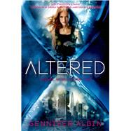 Altered by Albin, Gennifer, 9781250050731