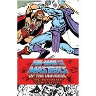 He-man and the Masters of the Universe by Shull, James; Weber, Chris; Willson, Karen; Forton, Gerald, 9781506700731