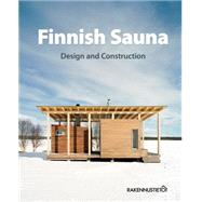 Finnish Sauna by Building Information Foundation Rts, 9789522670731