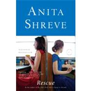 Rescue by Shreve, Anita, 9780316020732