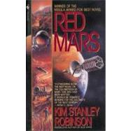 Red Mars by ROBINSON, KIM STANLEY, 9780553560732