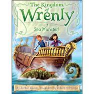 Sea Monster! by Quinn, Jordan; Mcphillips, Robert, 9781481400732