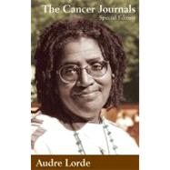 The Cancer Journal by Lorde, Audre, 9781879960732