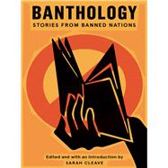 Banthology by Cleave, Sarah, 9781941920732