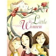 Little Women by Rossi, Francesca; Alcott, Louisa May, 9788854410732