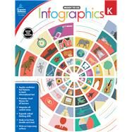 Infographics, Grade K by Craver, Elise; Schwab, Christine; Triplett, Angela, 9781483830735