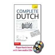 Complete Dutch with Two Audio CDs: A Teach Yourself Guide by Quist, Gerdi; Strik, Dennis, 9780071760737