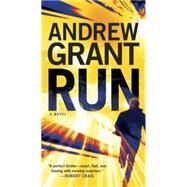Run by Grant, Andrew, 9780345540737