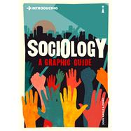 Introducing Sociology A Graphic Guide by Unknown, 9781785780738