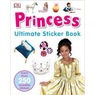 Princess by Dorling Kindersley, Inc., 9781465450739