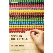 Devil in the Details 9780316010740N