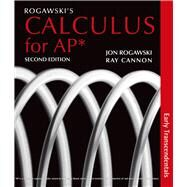 High School Calculus by Rogawski, 9781429250740