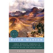 River Master by Kuhne, Cecil, 9781682680742