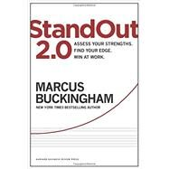 Standout 2.0 by Buckingham, Marcus, 9781633690745