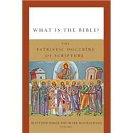What Is the Bible? by Baker, Matthew; Mourachian, Mark, 9781506410746