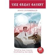 The Great Gatsby by Fitzgerald, F. Scott; Connolly, Sean (RTL); Kalda, Sam, 9781906230746