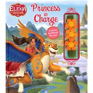 Princess in Charge by Scollon, Bill (ADP), 9780794440749