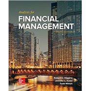 Loose-Leaf for Analysis for Financial Management by Higgins, Robert, 9781260140750