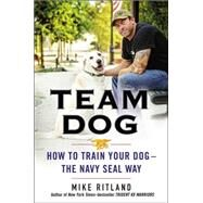 Team Dog by Ritland, Mike; Brozek, Gary, 9780399170751