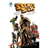Secret Six Vol. 1: Villains United by SIMONE, GAILEAGLESHAM, DALE, 9781401250751