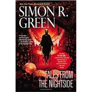 Tales from the Nightside by Green, Simon R., 9780425270752
