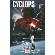 Cyclops Volume 1 by Rucka, Greg; Dauterman, Russell; Carnero, Carmen, 9780785190752