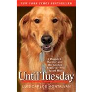 Until Tuesday by Montalvan, Luis Carlos; Witter, Bret, 9781401310752