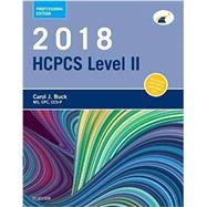 HCPCS 2018 Level II by Buck, Carol J., 9780323430753