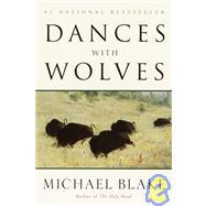 Dances With Wolves 9780449000755U