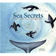 Sea Secrets by Cerullo, Mary M.; Simmons, Beth E.; Carlson, Kirsten, 9781630760755