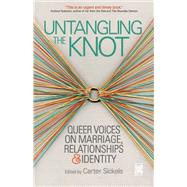 Untangling the Knot by Sickels, Carter, 9781932010756