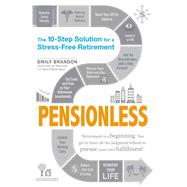 Pensionless by Brandon, Emily, 9781440590757