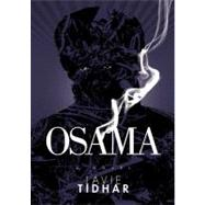 Osama : A Novel by Tidhar, Lavie, 9781781080757