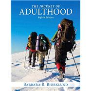 Journey of Adulthood by Bjorklund, Barbara R., Ph.D., 9780205970759