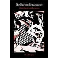 The Harlem Renaissance A Brief History with Documents by Ferguson, Jeffrey Brown, 9780312410759