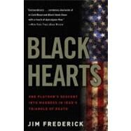 Black Hearts by Frederick, Jim, 9780307450760