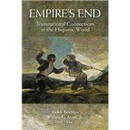 Empire's End by Tsuchiya, Akiko; Acree, William G., Jr., 9780826520760