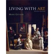 Living with Art by Getlein, Mark, 9780073190761