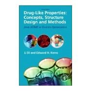 Drug-like Properties by Di, Li; Kerns, Edward H., 9780128010761