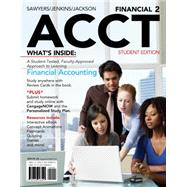 Financial ACCT2 (with CengageNOW™, 1 term Printed Access Card) by Godwin, Norman H.; Alderman, C. Wayne, 9781111530761