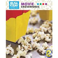 USA TODAY� Movie Crosswords by Edited by Matt Gaffney, 9781402750762