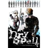 Dry Spell by Krekeler, Ken, 9781632290762