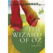 The Wizard of Oz by Francis, Pauline (RTL), 9781783220762