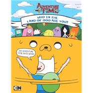 Who in the Land of Ooo Are You? by Snider, Brandon T., 9780843180763
