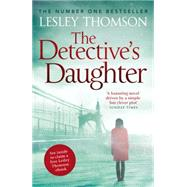 The Detective's Daughter by Thomson, Lesley, 9781781850763