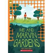 Me and Marvin Gardens by King, Amy Sarig, 9780545870764