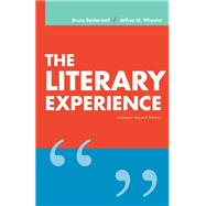 The Literary Experience, Compact Edition by Beiderwell, Bruce; Wheeler, Jeffrey M., 9780840030764