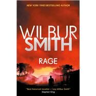 Rage by Smith, Wilbur A., 9781499860764