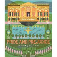 Pride and Prejudice by Austen, Jane; Pattullo, Alice, 9781631590764